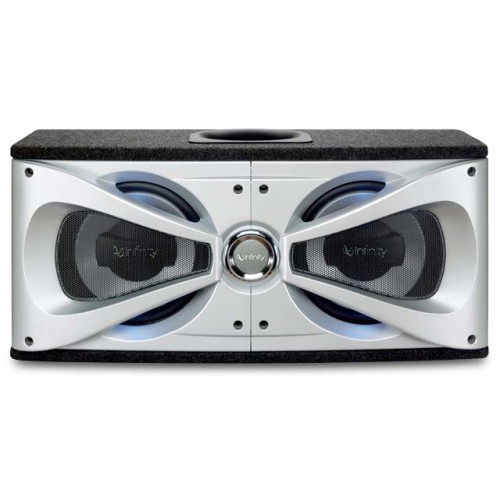 DOUBLE BOX Infinity reference 1220de