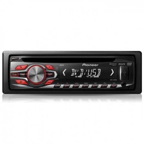 Pioneer DEH-09BT USB / CD Плейър