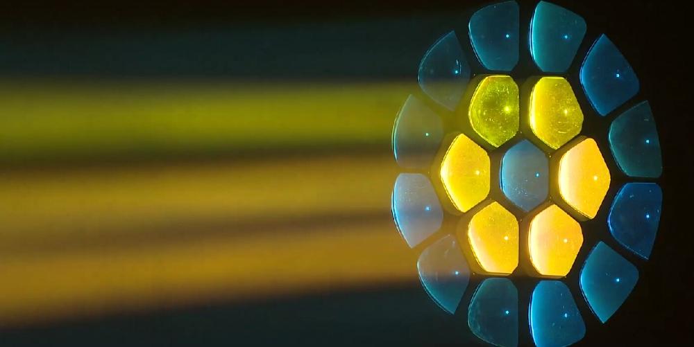 Клубно осветление