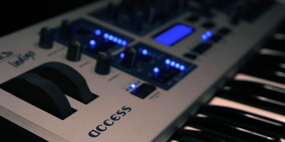 Музикални инструменти
